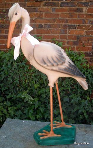 Stork mom