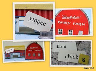 Farm chicks teaster1