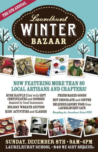 Laurelhurst_winter_bazaar_poster_2013