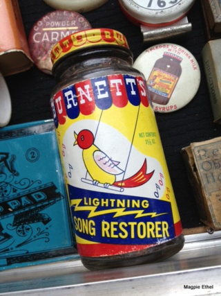 Song restorer
